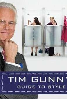 Tim Gunn online gratis