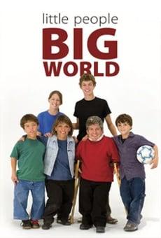 Un gran mundo pequeño online gratis