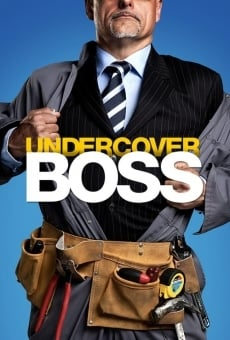 Under Cover Boss online gratis