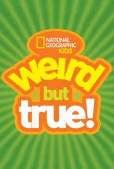 Xploration Weird but True online gratis