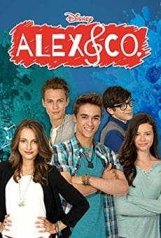 Alex & Co. online gratis