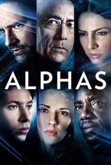 Alphas online gratis