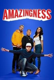 Amazingness online gratis