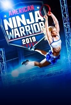American Ninja Warrior online gratis