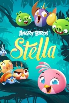 Angry Birds Stella online gratis