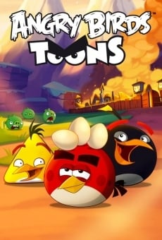 Angry Birds Toons online gratis