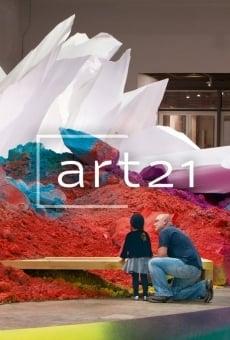 Art: 21 online gratis