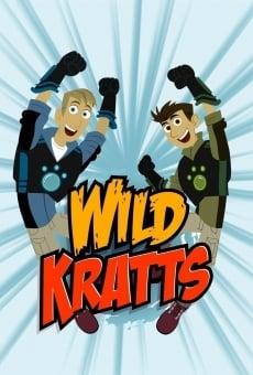 Aventuras con los Kratt online gratis