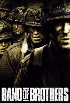 Band of Brothers online gratis