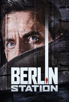Berlin Station online gratis