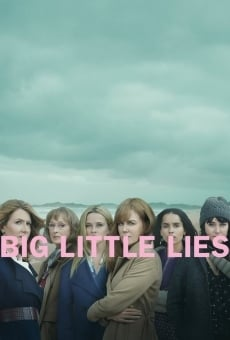 Big Little Lies online gratis