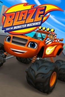 Blaze and the Monster Machines online gratis
