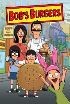 Bob's Burgers online gratis