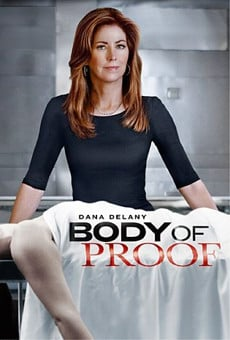 Body of Proof online gratis