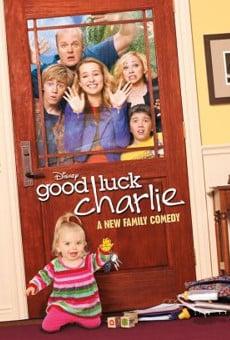 Buena suerte, Charlie! online gratis