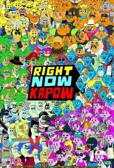 ¡Bum, Pum, Kapow! online gratis