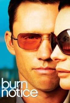 Burn Notice online gratis