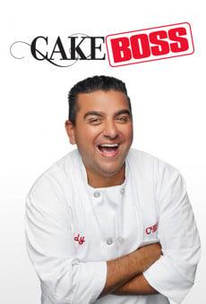 Cake Boss online gratis