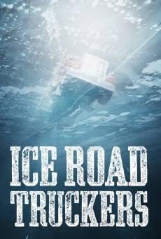 Camioneros del hielo online gratis