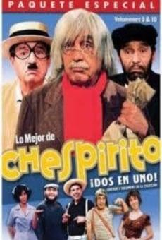 Chespirito online gratis