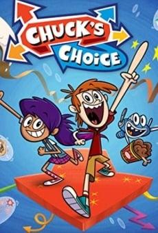 Chuck's Choice online gratis
