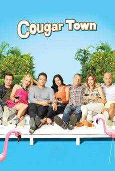 Cougar Town online gratis
