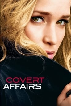 Covert Affairs online gratis
