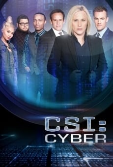 CSI: Cyber online gratis