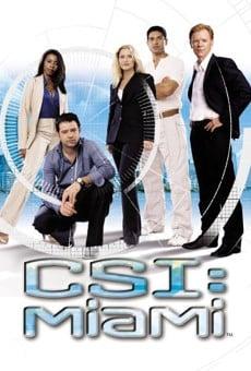 CSI Miami online gratis