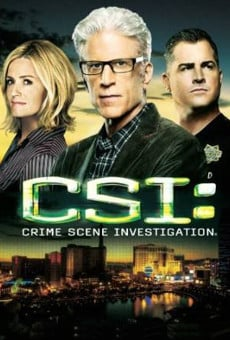 CSI online gratis