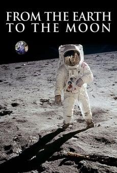De la Tierra a la Luna online gratis
