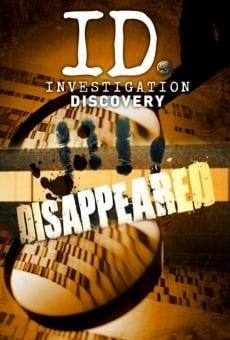 Desaparecidos online gratis