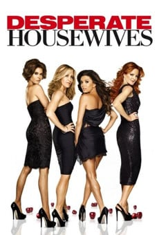 Desperate Housewives online gratis