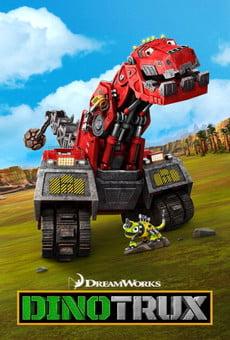 Dinotrux online gratis