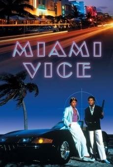 División Miami online gratis