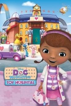 Doctora juguetes online gratis