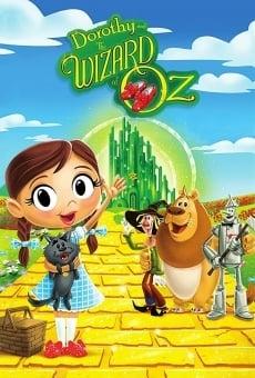 Dorothy y el Mago de Oz online gratis