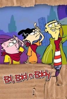 Ed, Edd y Eddy online gratis
