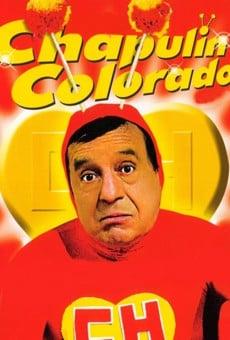 El Chapulín colorado online gratis