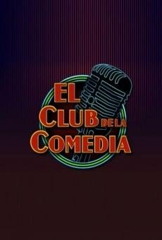 El club de la comedia online gratis