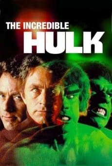 El increíble Hulk online gratis