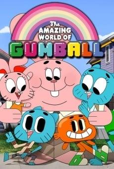 El increíble mundo de Gumball online gratis