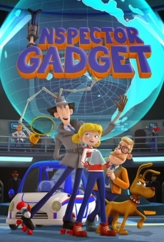 El Inspector Gadget online gratis
