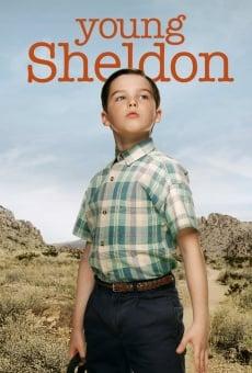 El joven Sheldon online gratis