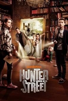 El misterio de los Hunter online gratis