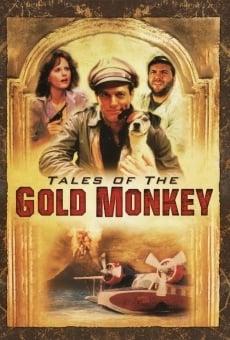 El simio de oro online gratis