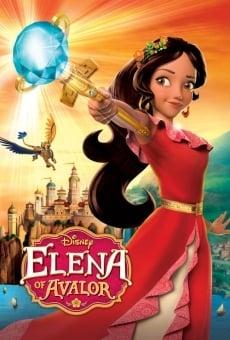 Elena de Avalor online gratis