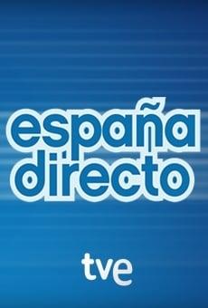 España directo online gratis