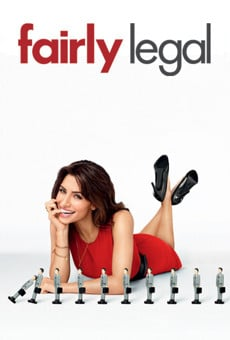 Fairly Legal online gratis