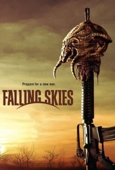 Falling Skies online gratis